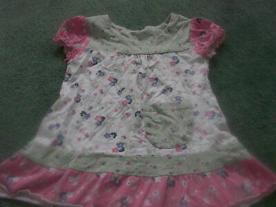 Diplomatic 3 Cotton Summer Dresses Next 18 Months Demand Exceeding Supply Baby & Toddler Clothing