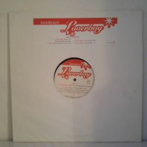 Mariah-Loverboy-Vinyl-12-034-Maxi-33-Tours-Promo