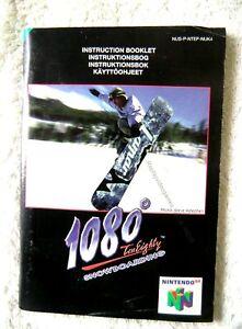 48229-manual-de-instrucciones-1080-Ten-Eighty-SnowBoarding-Nintendo-64-1998-NT