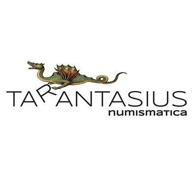Tarantasius Numismatica