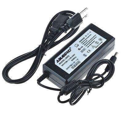 AC//DC Adapter For TellerScan Digital Check TS230-65 TS230-65IJ TS240-50IJ Power