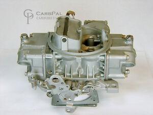 Details about HOLLEY 4 Barrel 4150 CARBURETOR List 3310-4 1963 1964 1965  Chevrolet 396