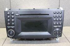 Mercedes W203 C Klasse Radio Audio 20 Monitor Display Bordmonitor A2038703594