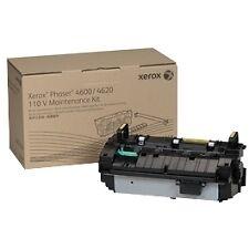 New genuine Xerox WorkCentre 6605N Phaser 6600  Fuser unit  110 Volt 115R00076