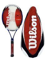Wilson K Brave 105 Tennis Racket RRP £150