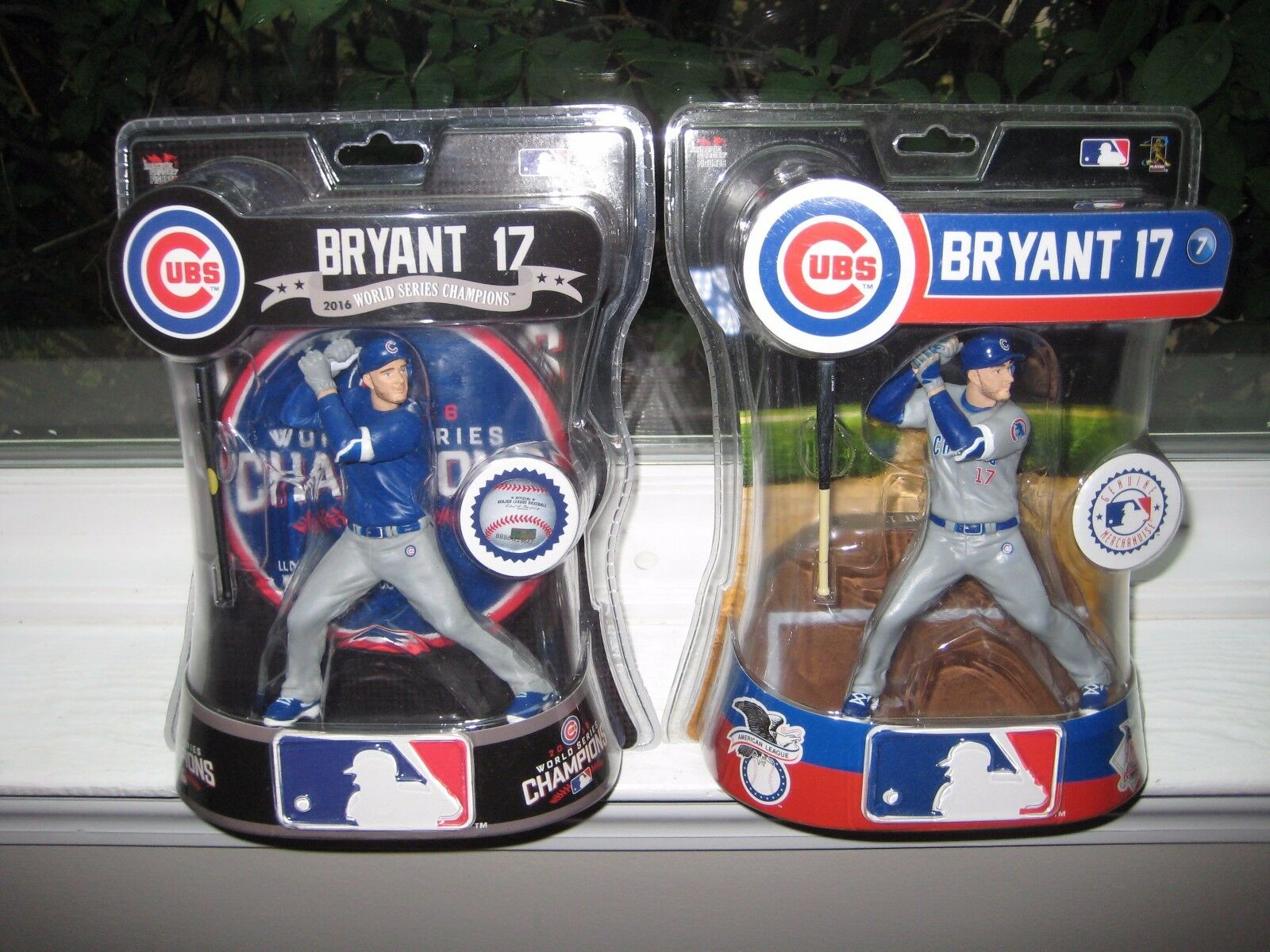 Importation Dragon Kris Bryant Limited Edition Chase variante  934 2000 oursons Lot