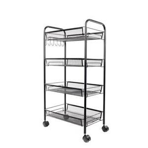 4-Tier-Shoe-Rack-Organizer-Shelf-Stand-Wall-Bench-Closet-Storage-Holder-Tow-US