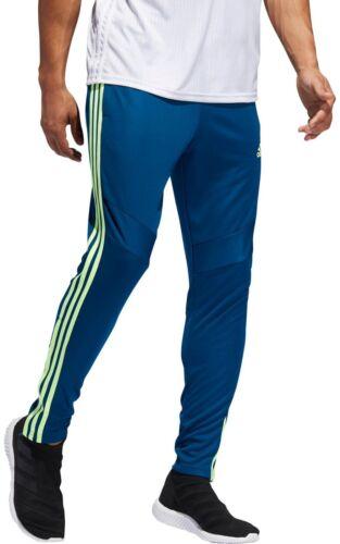 Adidas Legend Marine//Hi-Res Yellow Tiro 19 Training Pants