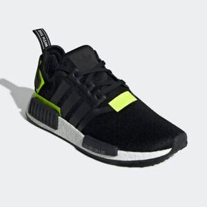 reputable site f64dd 9e35f Image is loading New-Adidas-Men-039-s-Originals-NMD-R1-