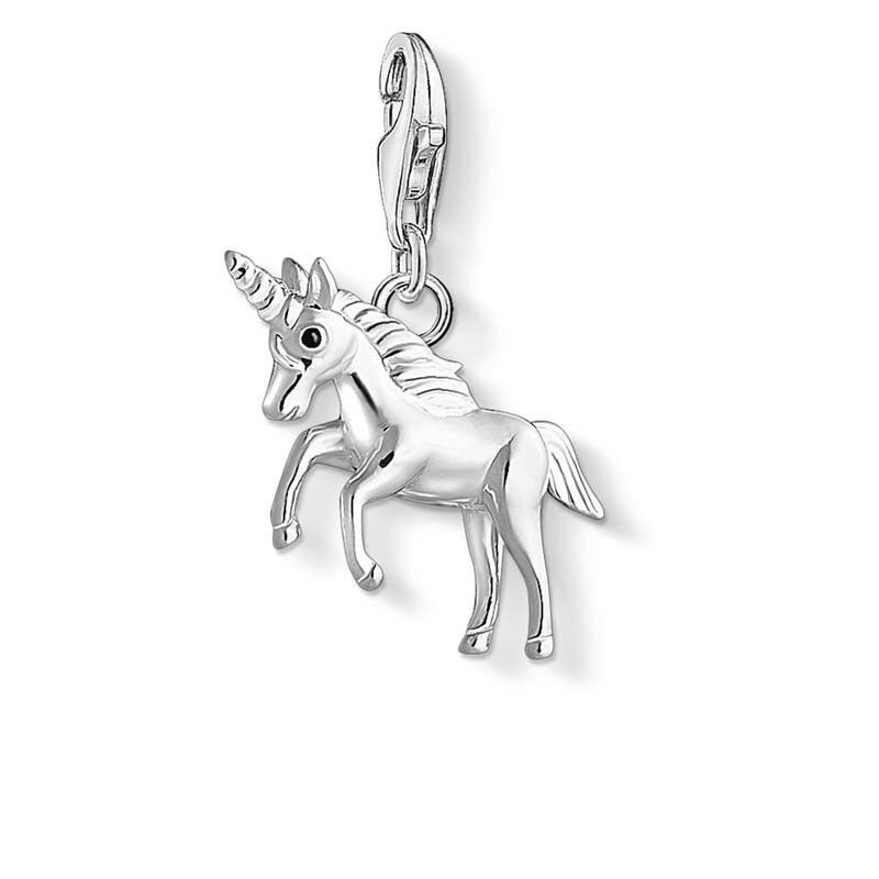 Genuine Thomas Sabo Charm Club Generation Unicorn Charm CC1514