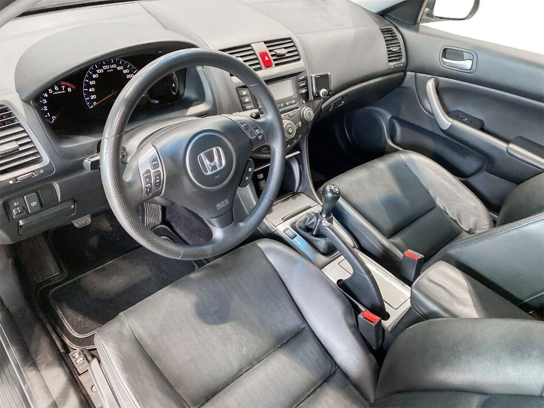 Honda Accord 2,0 Elegance - billede 10