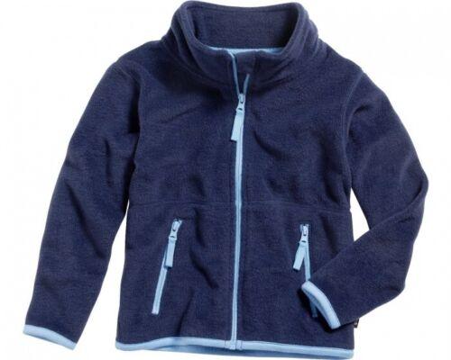 Playshoes Polaire Junior Marine//Bleu Taille 86