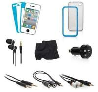 Dreamgear Isound Dgipod-1577 12 In 1 Iphone® 4/4s Accessory Kit, Free Shipping