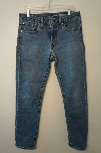 Levis 511 Big E Premium Performance Jeans Mens 32x