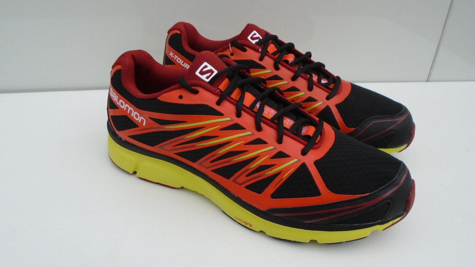 NEU Salomon X-Tour 2    Running Schuhe Laufschuhe Sneaker Herren Grösse 40 - 48