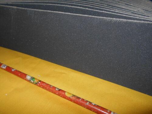 "25 NEW SANDING BELTS 3/"" x 41 1//2/"" x 600 grit sander abrasive APABRASIVES SCP31"
