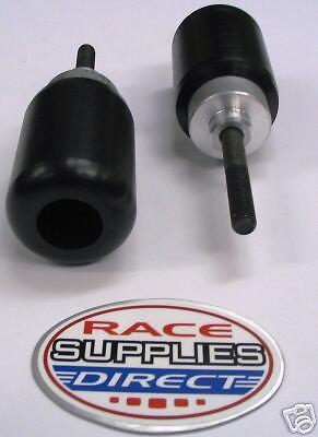 Yamaha R6 Injection 03 04 05 Race Crash Bobbins