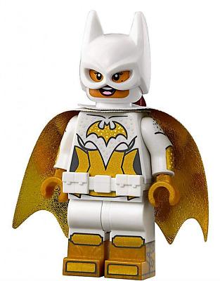 Figur Minifig Joker Manor Batman DC 70922 LEGO Super Heroes Disco Robin