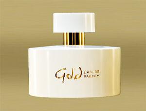 83026 Eau De Parfum Gold For Woman Cristian Lay Ebay