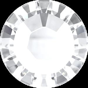 aebdb8a1b6f5 Image is loading Swarovski-Crystals-Loose-FLAT-BACKS-HOTFIX-CLEAR-CRYSTAL-