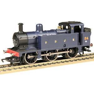 HORNBY-Digital-Loco-S-amp-DJR-0-6-0-Jinty-Class-3P