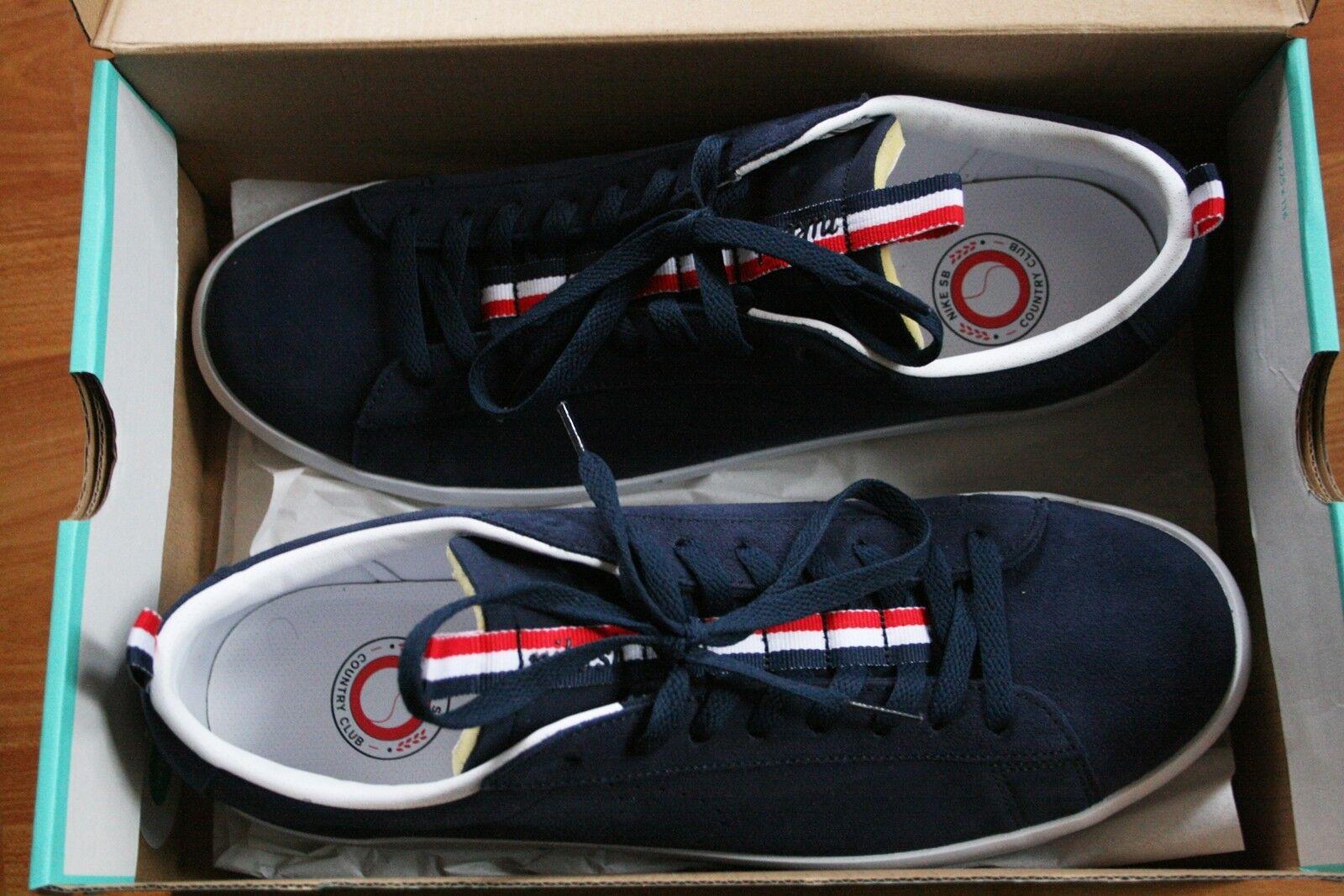 Nike SB x Call Prm Me 917 Blazer Low Prm Call QS Gr. 46 NEU 596fa7