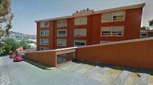 Las Alamedas - Departamento con 3 recamaras en Atizapan
