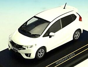 First-43-1-43-Honda-Fit-Rs-2014-F43-044-white-Free-Ship-w-Tracking-New-Japan