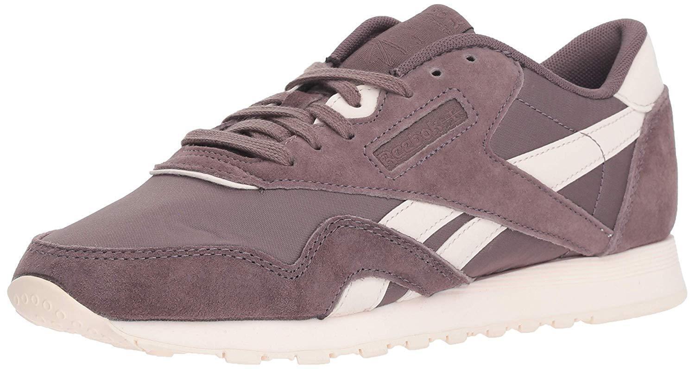 Reebok Women's Classic Nylon Sneaker,