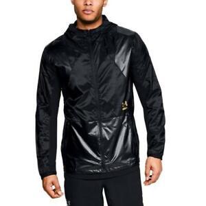 Under Armour mens Under Armour Mens Perpetual Full Zip Jacket