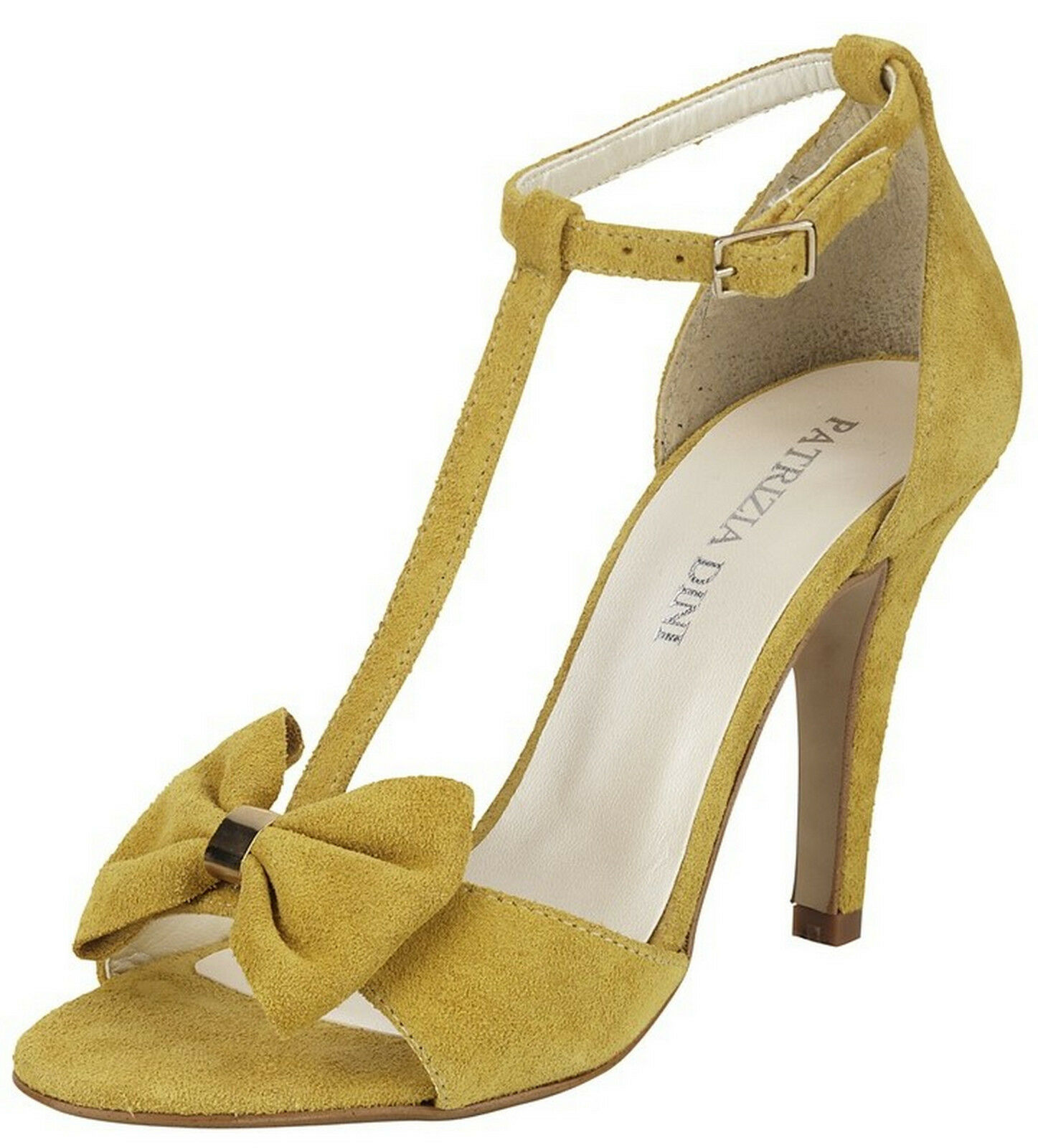 Ladies comfy sandal size 6