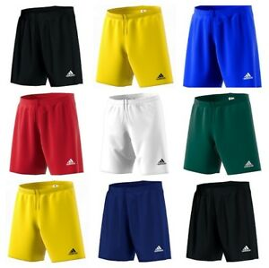 Adidas-Mens-Sports-Shorts-Training-Football-Gym-Short-Running-Climalite-Size