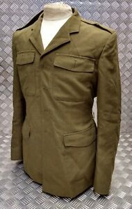 Loyal Genuine British Army No 2 Dress Uniform Jacket Uniforms & Bdus Tunic All Sizes Old Pattern New