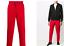 Indexbild 9 - Philipp Plein Sports Stripes Tiger Pants Jogging Trousers Trousers, M