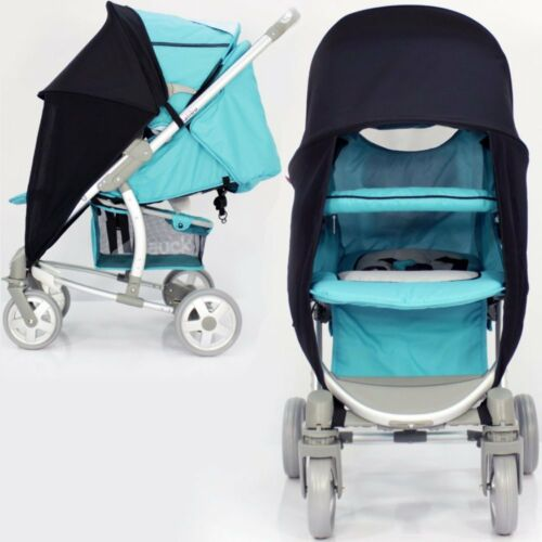 Sunny Sail Shade For Graco Mirage Stroller Buggy Pram Shade Parasol Substitute