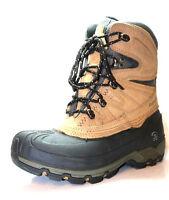 Kamik Gr 42,5 Herren Schuhe Boot Stiefel Waterproof Nornicpass Shoes for men