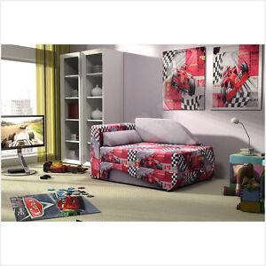 Schlafsofa formule mit bettkasten kindersofa schlafcouch jugendzimmer modern neu ebay - Schlafsofa jugendzimmer ...
