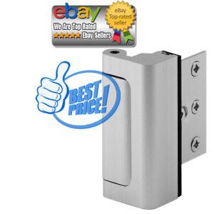 High Security Defender Door Reinforcement Lock - Prevent ...