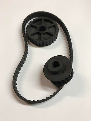 Belt Fits Grizzly PVM29 P9972Z0021 G9972Z Lathe