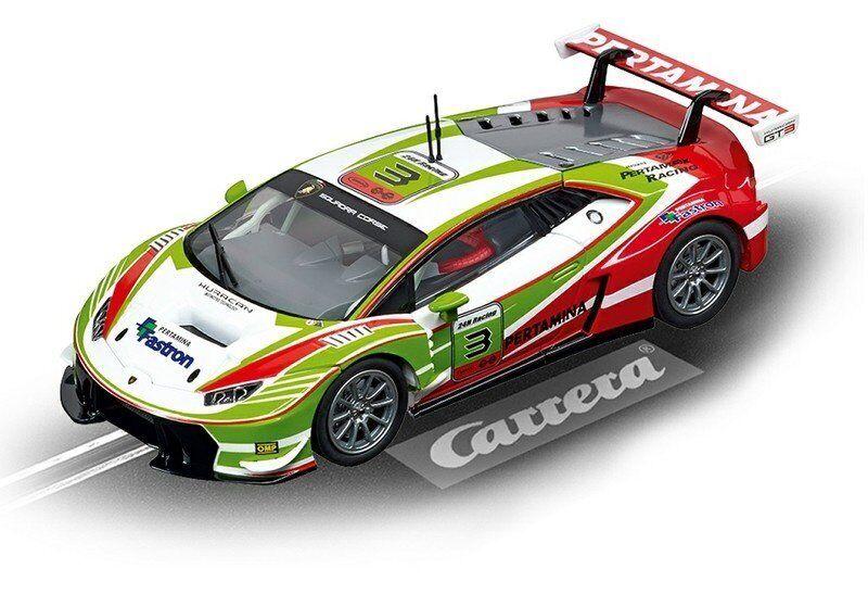 CARRERA 30781 Digital 132 Lamborghini Huracán GT3 Italia