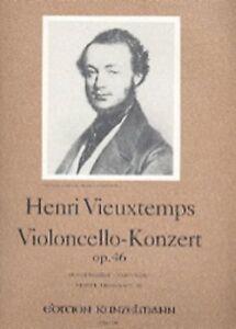 VIEUXTEMPS-Concerto-pour-Violoncelle-reduction-Violoncelle-et-Piano