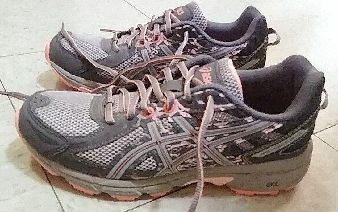 ASICS Women's GEL-Venture 6 Trail Running shoes T7G6N
