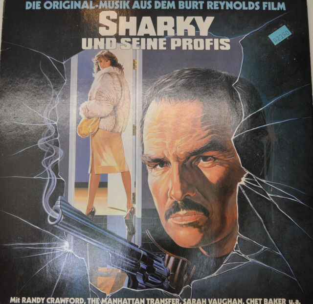 Sharky Und Seine Profis