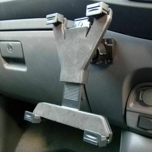 Console Mount Holder for iPad Mini Permanent Van Truck Dashboard