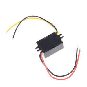 12V to 6V DC-DC Converter Step Down Module Power Supply Volt Regulator VP 747710599959