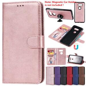 For-LG-V30-K10-2017-Magnet-Leather-Detachable-Card-Slots-Wallet-Flip-Case-Cover