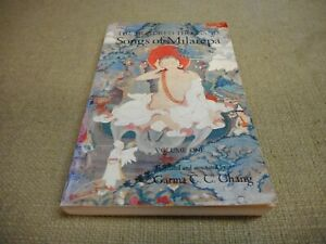 The-Hundred-Thousand-Songs-of-Milarepa-by-Garma-C-C-Chang-Volume-1-1977