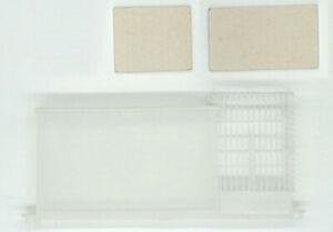 Nassenheider Verdunster Classic & 2 Dochte Imker Varroa Behandlung Ameisensäure