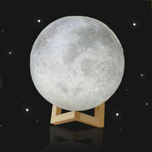 3D-Printing-Moon-Lamp-USB-LED-Night-Lunar-Light-Moonlight-Touch-Color-Changing