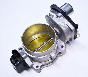 FORD OEM-Throttle Body AT4Z9E926B